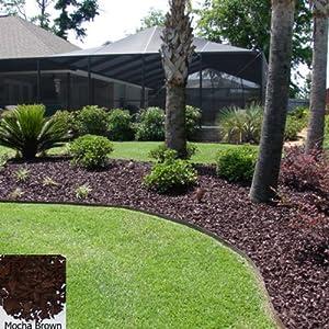 Amazon Com Yardwise Landscape Rubber Mulch 75 Cu Ft