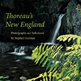 Thoreaus New England