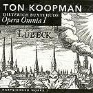 Buxtehude : Opera Omnia vol. I