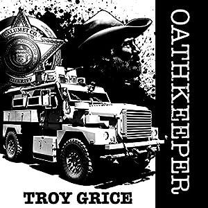 Oathkeeper Audiobook