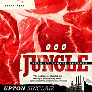 The Jungle | [Upton Sinclair]