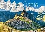 World Wonders Wall Calendar 2016 - La...