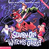 Scooby-doo 8x8: Scooby-doo And The Witch's Ghost (0439087864) by Herman, Gail