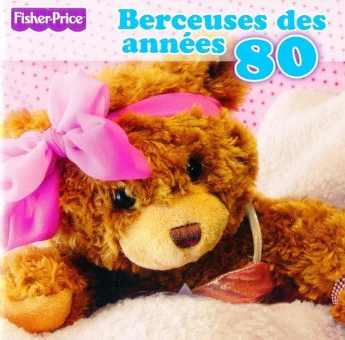 Berceuses Des Annees 80 front-96324