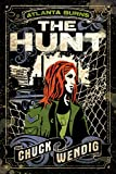 The Hunt (Atlanta Burns Book 2)