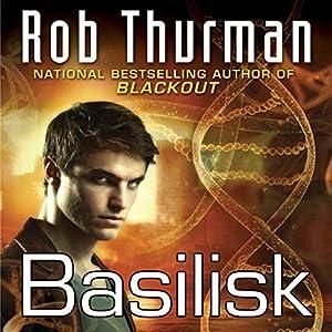 Basilisk Audiobook