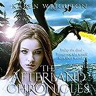 The Afterland Chronicles Boxed Set, Books 1 - 3 Hörbuch von Karen Wrighton Gesprochen von: John H. Fehskens