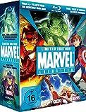 Marvel Limited Blu-ray Edition