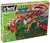 K'NEX Beasts Alive – K'NEXosaurus Rex Building Set