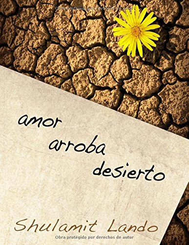 amor arroba desierto (Spanish Edition)