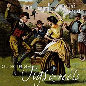 Olde Irish Jigs & Reels