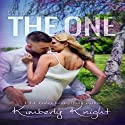 The One: The Halo Series, Volume 2 Audiobook by Kimberly Knight Narrated by Tristan Wright, Sarah Grace Wright