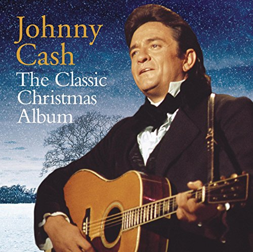 Johnny Cash - Classic Christmas - Zortam Music