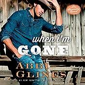 When I'm Gone: A Rosemary Beach Novel | Abbi Glines