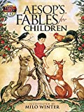 Image of Aesop's Fables for Children: Includes a Read-and-Listen CD (Dover Read and Listen)