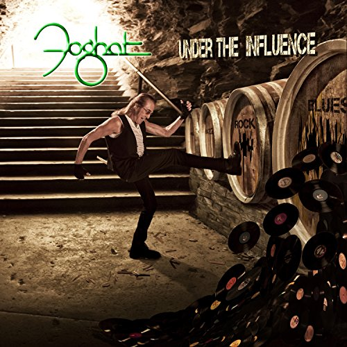 Foghat - Under The Influence [LP]