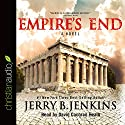 Empire's End: A Novel of the Apostle Paul (       UNABRIDGED) by Jerry B. Jenkins Narrated by David Cochran Heath