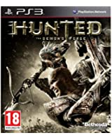 Hunted - The demon's forge (PS3)