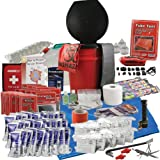 Emergency Zone Office Survival Kit for 10 Person