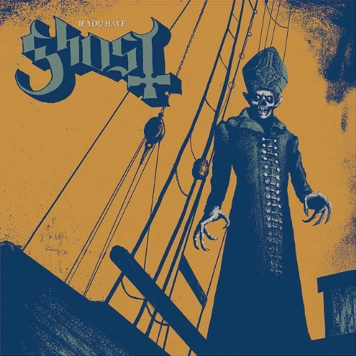 Ghost B.C. – If You Have Ghost (EP) (2013) [FLAC]