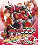 仮面ライダーOOO(オーズ)VOL.12<完>【Blu-ray】