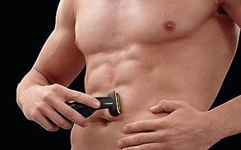 Axe Philips Norelco Body Groomer
