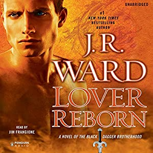 Lover Reborn Audiobook