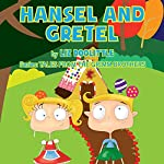 Hansel and Gretel: Grimm Brothers Tale | Liz Doolittle