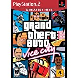 Grand Theft Auto Vice City (Certified Refurbished)