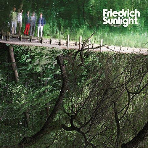 friedrich-sunlight
