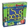 Smart Games - SG 001 - Jeu enfant  - Gogetter Chat Et Souris - Jeu De R�flexion Et De Logique