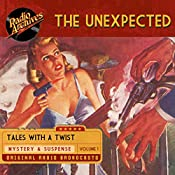 The Unexpected, Volume 1    Hamilton-Whitney Productions
