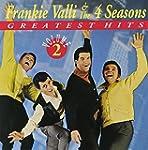 Frankie Valli & The 4 Seasons Greates...