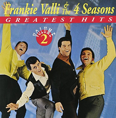 Frankie Valli And The Four Seasons - Let