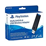 Sony DualShock 4 USB Wireless Adaptor