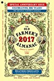 img - for The Old Farmer's Almanac 2017: Special Anniversary Edition book / textbook / text book
