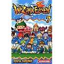 Inazuma Eleven Vol.7