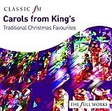 Cambridge The Choir of King's College Carols from King's College Cambridge
