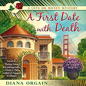 A First Date with Death Audiobook