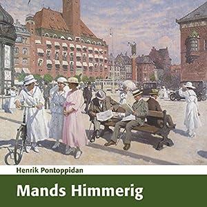 Mands Himmerig [Man's Heaven] Audiobook