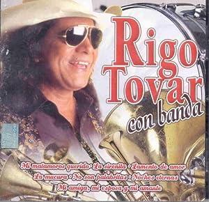 RIGO TOVAR CON BANDA