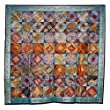 Ethnic Handmade Wall Hanging Traditional Antique Tapestry