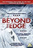 Beyond the Edge [DVD]