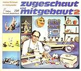 II. Von und mit Helmut Scheuer im Hobbykeller.