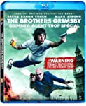 The Brothers Grimsby [Blu-ray + Digit...