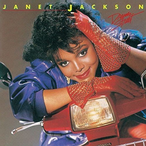 Janet Jackson - Dream Street - Zortam Music