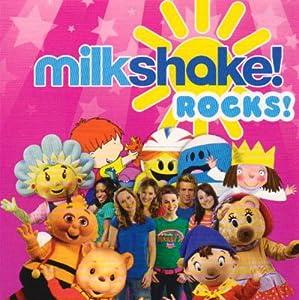 Milkshake Rocks!