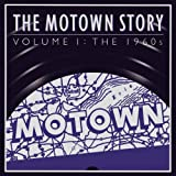 Motown Story 1: The Sixties