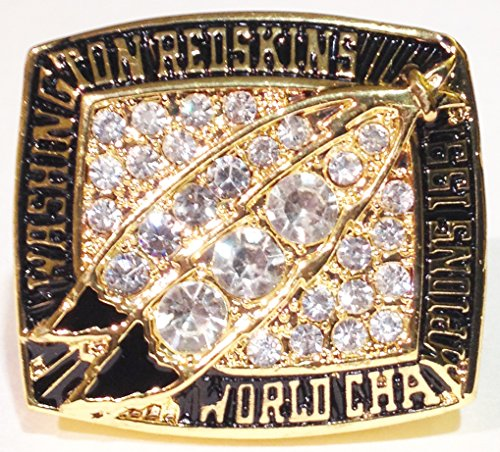 Mark Rypien Super Bowl Ring For Sale