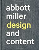 img - for Abbott Miller: Design and Content book / textbook / text book